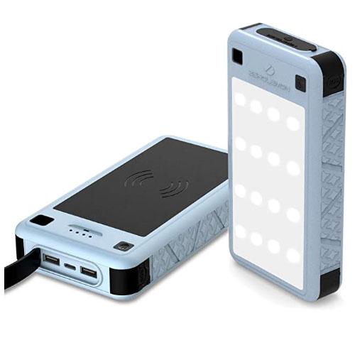 ZeroLemon WirelessJuice 26800mAh Portable Charger
