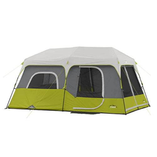 CORE Instant Cabin Pop Up Tent