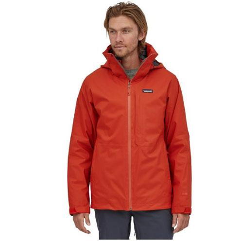 Patagonia Snowshot 3-in-1 Men's Hardshell Jacket