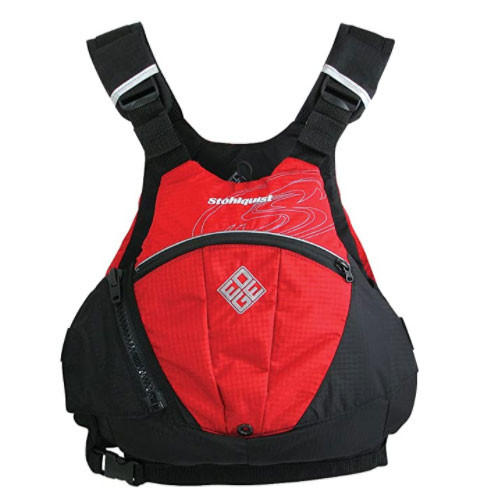 Stohlquist Edge SUP Life Jacket