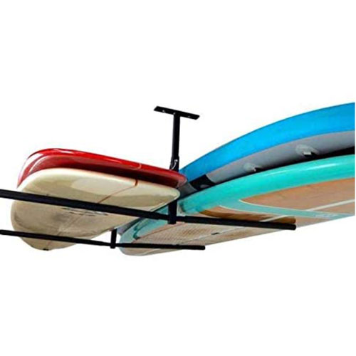 StoreYourBoard Double Paddle Board Wall Rack