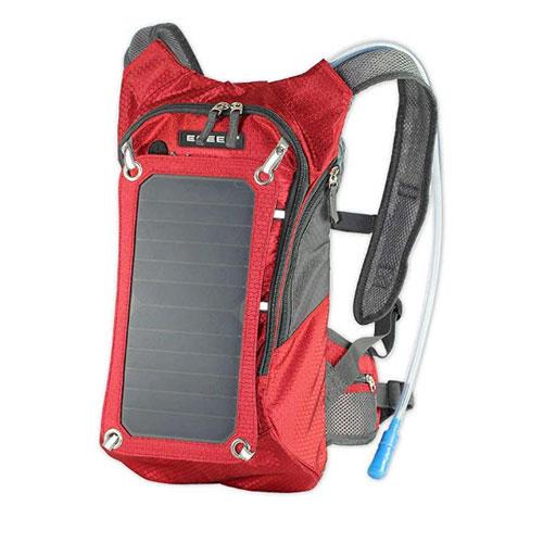 ECEEN Hiking Solar Backpack