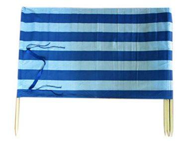 Beach Windscreen Privacy Windbreak by Frost Hats