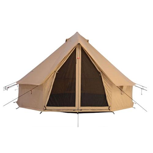 WHITEDUCK Regatta Canvas Tent