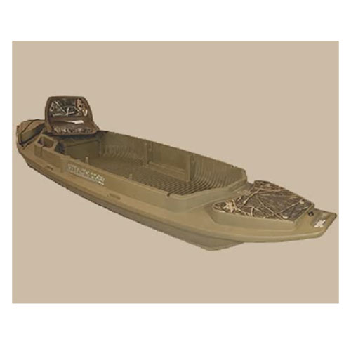 Beavertail 2000 Series Stealth Waterfowl Kayak