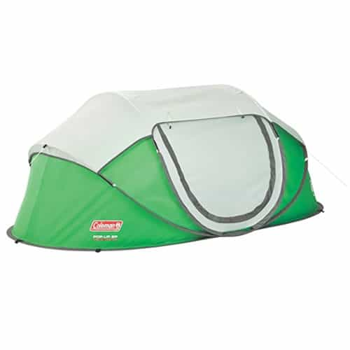 Coleman 2-Person Pop Up Tent