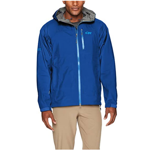Outdoor Research Foray Mens Hardshell Jacket