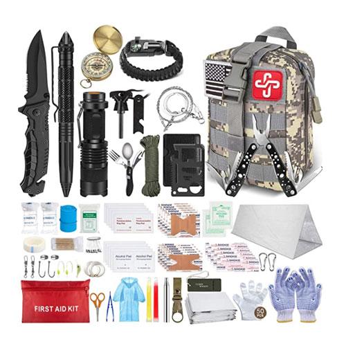TAIMASI Survival Kit