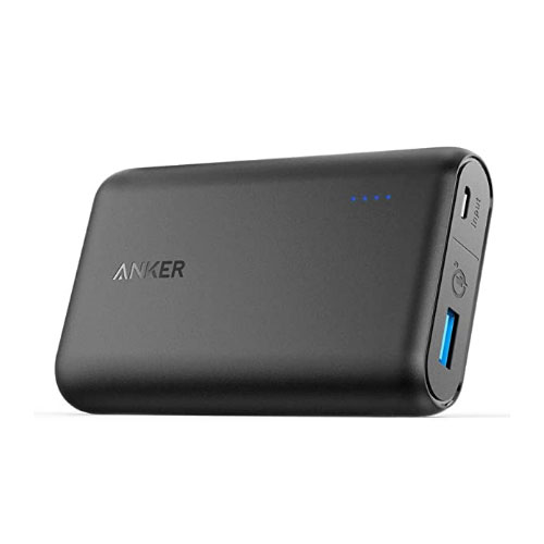 Anker PowerCore Speed 10000mAh QC Portable Charger