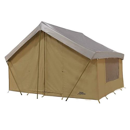 Trek Tents Cotton Canvas Tent