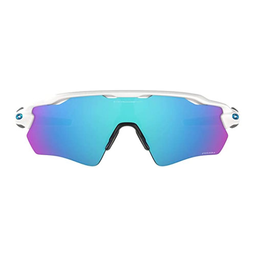 Oakley Men's Radar EV Path Shield Sailing Sunglasses