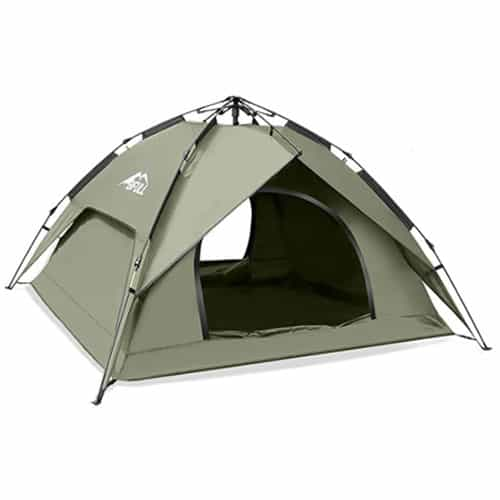 BFull Instant Camping Pop Up Tent