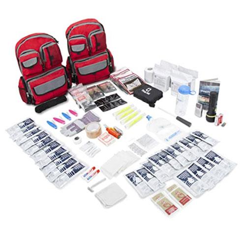 Emergency Zone Family Prep Survival Kit