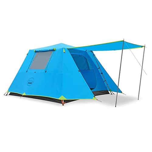 Kazoo Large Family Pop Up Tent