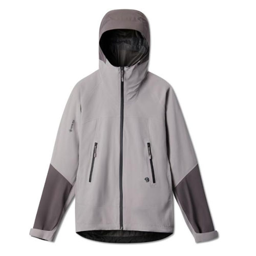 Mountain Hardwear Exposure 2 GORE-TEX PACLITE Stretch Hardshell Jacket
