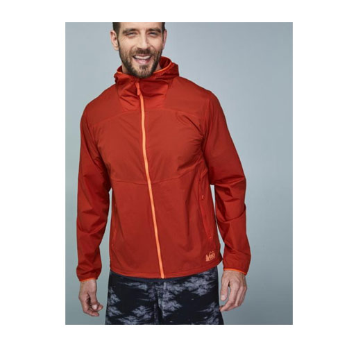 REI Co-op Flash Windbreaker Jacket