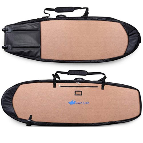 Wave Tribe Surfboard Travel Bag