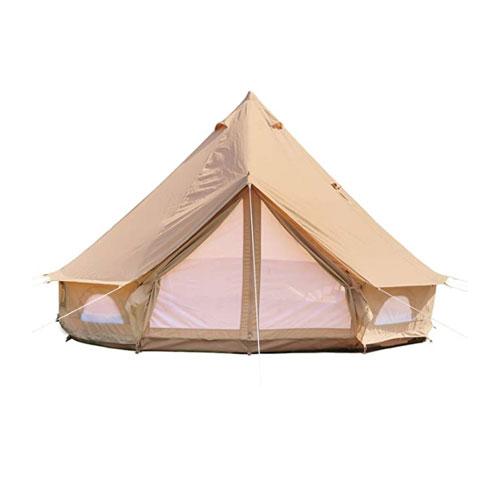 Danchel Outdoor Cotton Canvas Tent