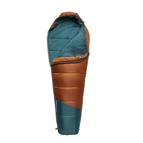 Big Agnes Wolverine 15F Synthetic Kids Sleeping Bag