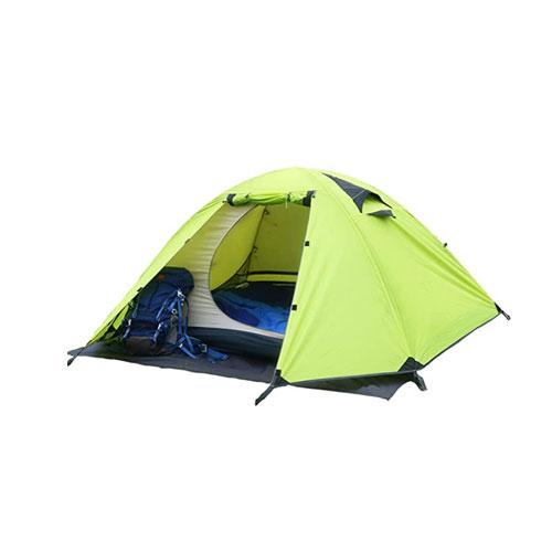 Luxe Tempo Two-Person Four-Season Tent