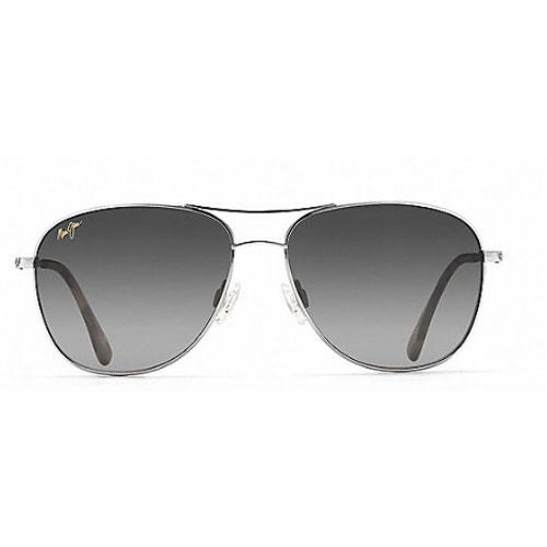 Maui Jim Cliff House Polarized Sailing Sunglasses