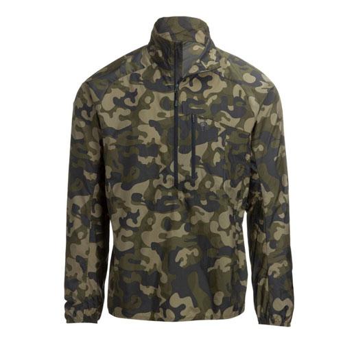 Mountain Hardwear Kor Preshell Pullover Windbreaker Jacket