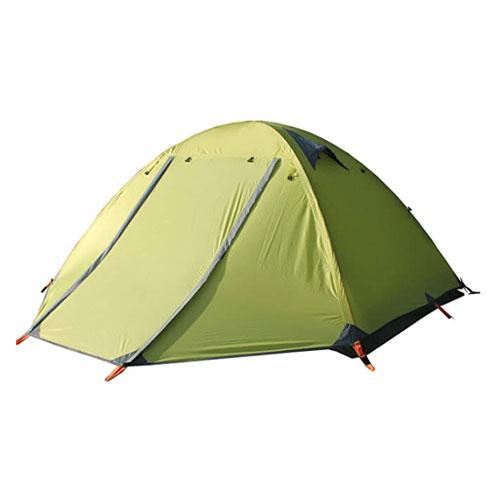 BaiYouDa Two-Person Four-Season Tent
