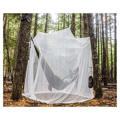 MEKKAPRO Ultra Large Travel Bed Mosquito Net
