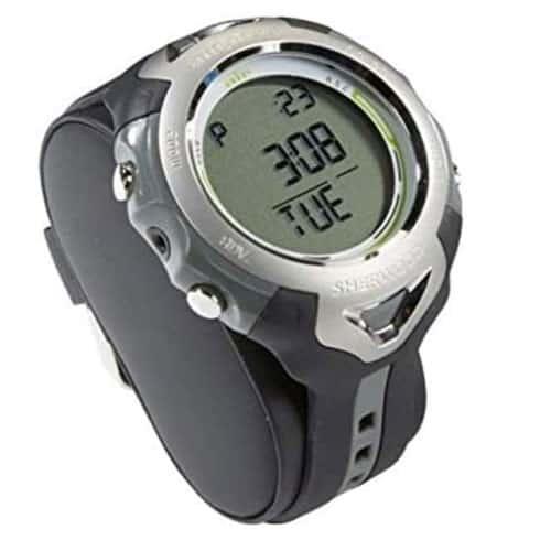 Sherwood Amphos Wrist Computer Freediving Watch