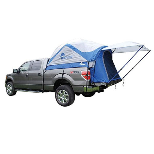 Napier Sportz Full Size Truck Tent