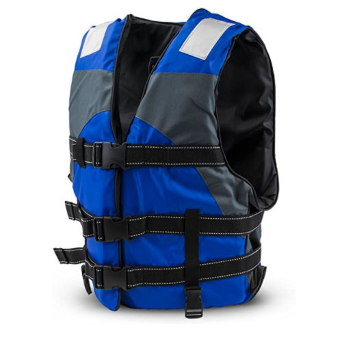Crown Sporting Goods SUP Life Jacket