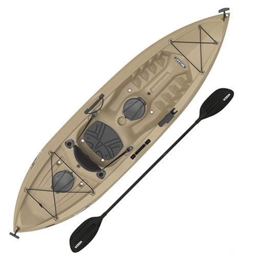 Lifetime Tamarack Angler 100 Waterfowl Kayak