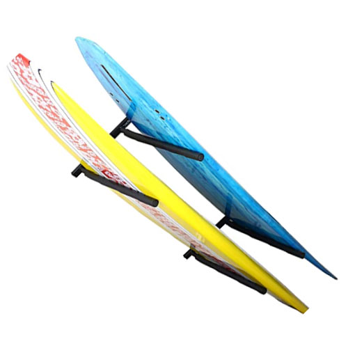 SPAREHAND Double Paddle Board Wall Rack