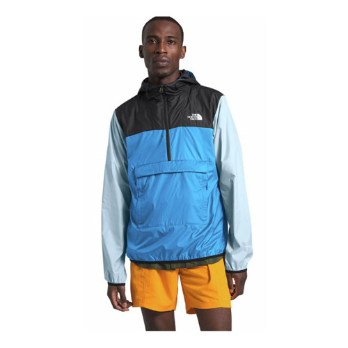 The North Face Fanorak Men's Windbreaker Jacket