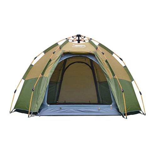Desert & Fox Instant Pop up Four-Season Tent
