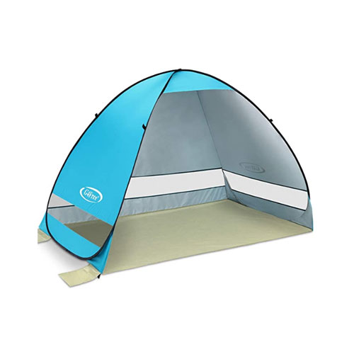 G4Free Large Automatic Pop Up Tent