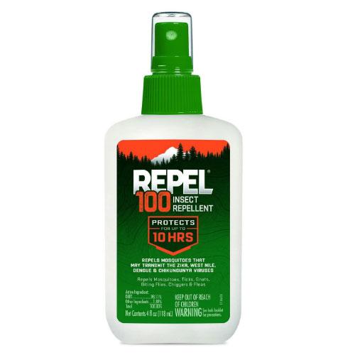 Repel 100 Spray Mosquito Repellent