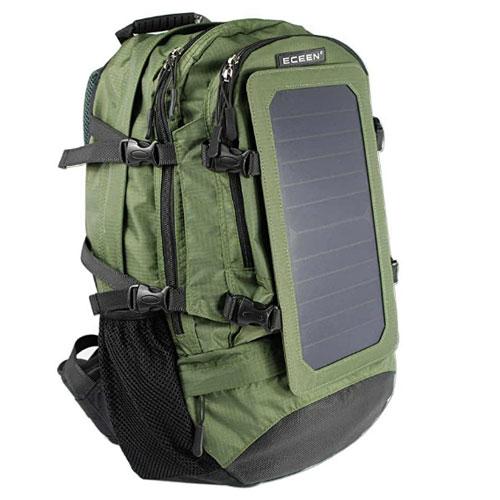ECEEN 7 Walls Solar Backpack