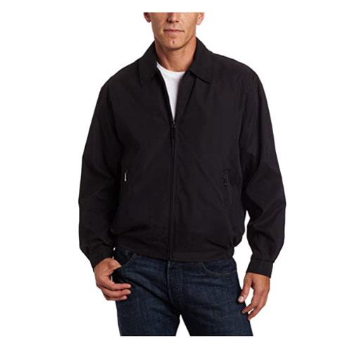London Fog Auburn Windbreaker Jacket