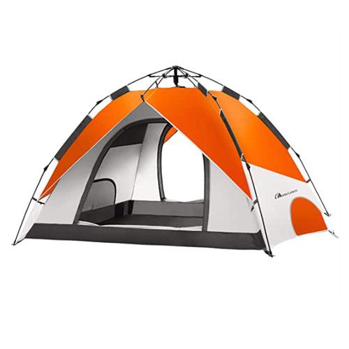 Moon Lence Family Pop Up Tent