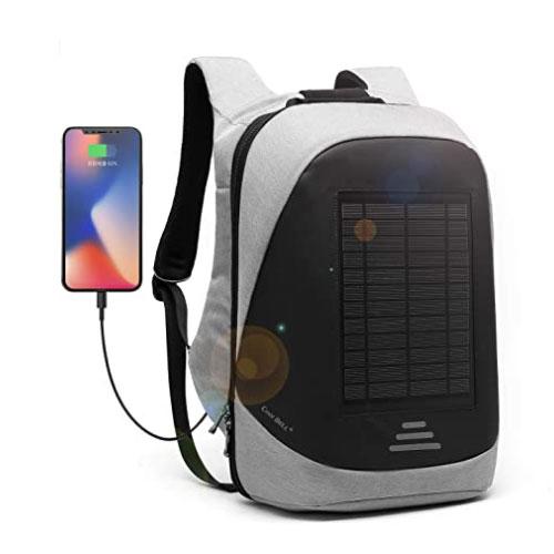 DTBG Charger Solar Backpack