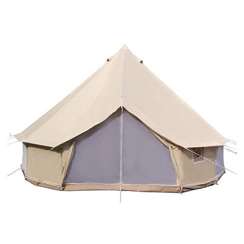 Dream House Luxury Canvas Tent