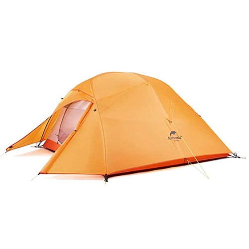 Naturehike Cloud-Up Four-Season Tent