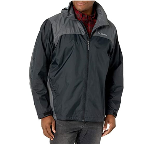 Columbia Glennaker Lake Windbreaker Jacket