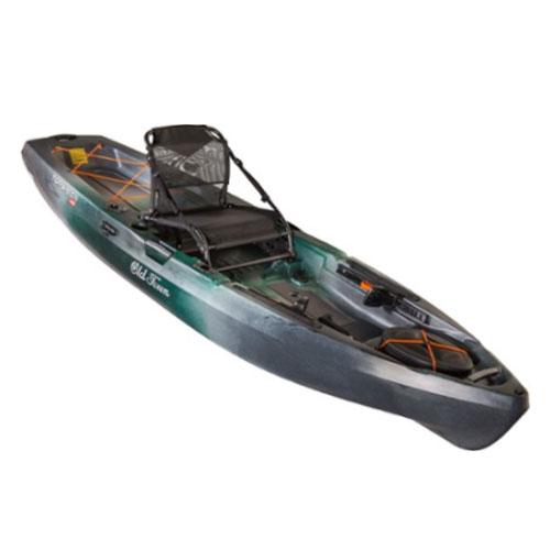 Old Town Topwater 106 Fly Fishing Kayak