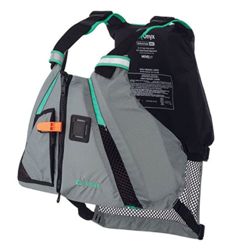 Onyx MoveVent Dynamic SUP Life Jacket
