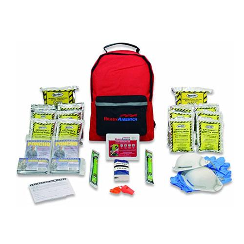 Ready America 702080 Emergency Survival Kit