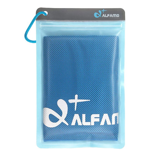 Alfamo Cooling Camp Towels