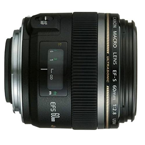 Canon EF-S 60mm f/2.8 Macro Underwater Lens