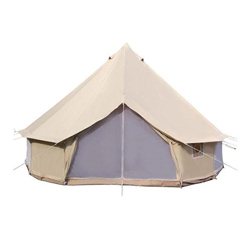 Danchel 4-Season Teepee Tent